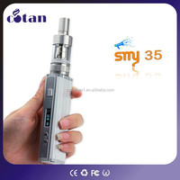 SMY35 best e cig electronic cigarette mods alibaba wholesale SMY 35 mini box mod with 18650 battery build-in smy 35w box mod SMY