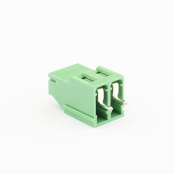 Grey color connectors  with   free sample  3.5mm  mini terminal blocks