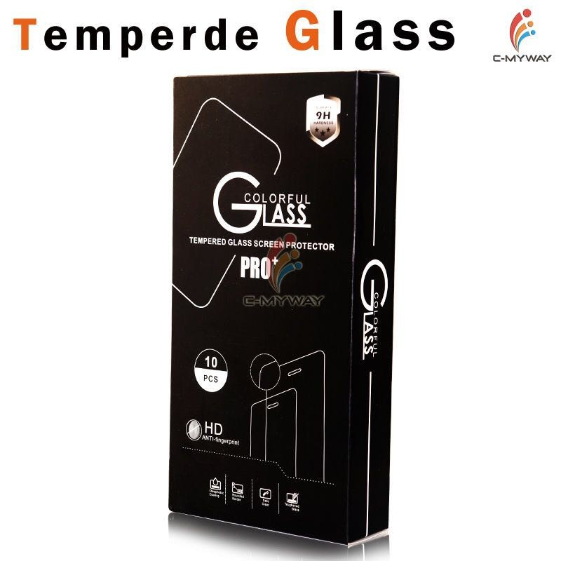 Tempered glass for iPhone 6S ROSE GOLD!! Stronger 3D TOUCH 9H 2.5D mobile phone Te glass screen protector for iPhone 6 / 6+ Plus