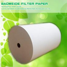 Hot sale spunlace nonwoven fabric filter paper CR-650