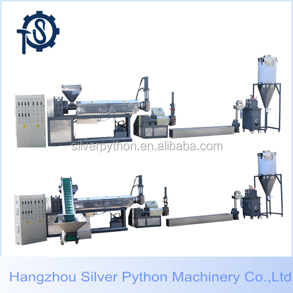 Waste Sorting Type plastic recycling machine