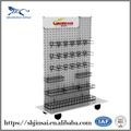 China Leading Manufactory For All Kinds Top Quality Lower Price Furniture Stores Pegboard Display Rack
