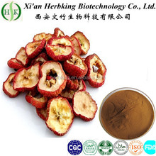 plant extract Hawthorn, natural Hawthorn Leaf extract Hawthorne Berry Extract