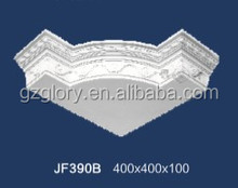 cheap decorative plaster corners gypsum mouldings