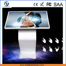 32/42/43/46/47/50/55/58 inch all in one android based wifi 3G touch screen wifi advertising router