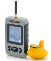Wireless Fish Finder - Sonar Sensor, 2.8 Inch Display(WP-FF07)