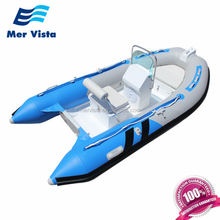 Hypalon Made In China Rib360 Sailing Yachts Inflatable Rib Cheap Used Sale Seat Luxury Boat Yacht