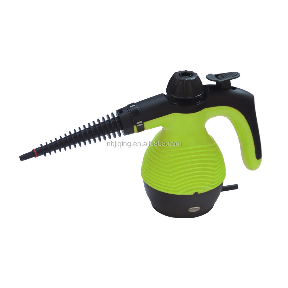 JQ688-2 as seen on tv 5 in 1 steam cleaner