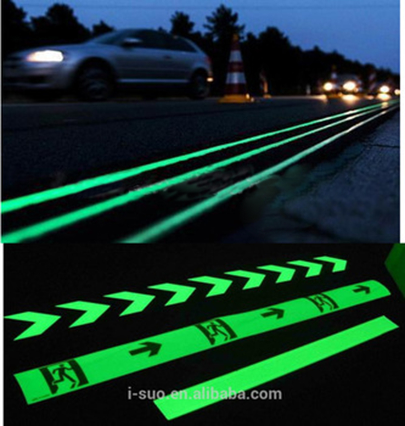 Free sample glow in the dark pigment road marking paint