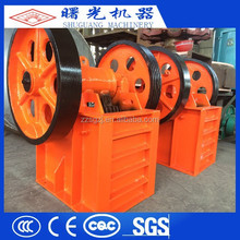 Granite/ limestone/cobble/cement/jaw crusher