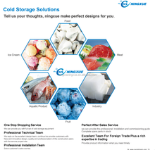 cold storage room for food/ice-cream/aquatic product/fruit/meat/industry