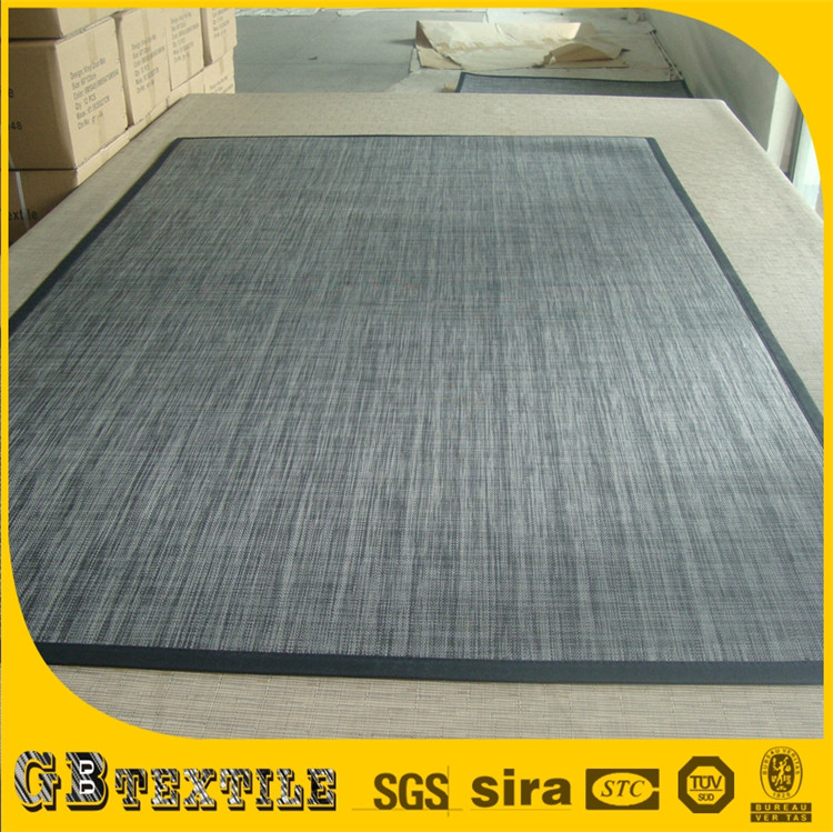 large outdoor bamboo fashion designed carpet and rugs