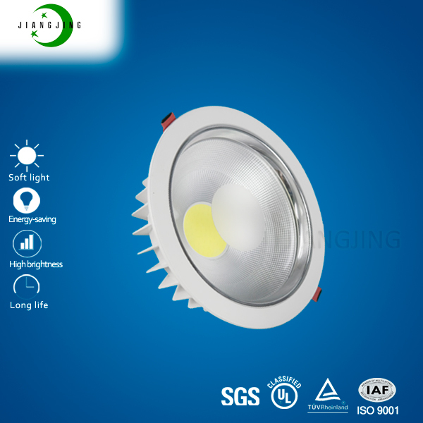 5w 15W led downlight , 4inch 6 inch 8 inch led ceiling lights, 90lm/w led light downlight