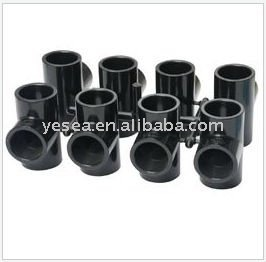 plastic pvc elbow mold