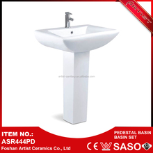 Alibaba New Products Bathroom Parts Wash Basin Models Price