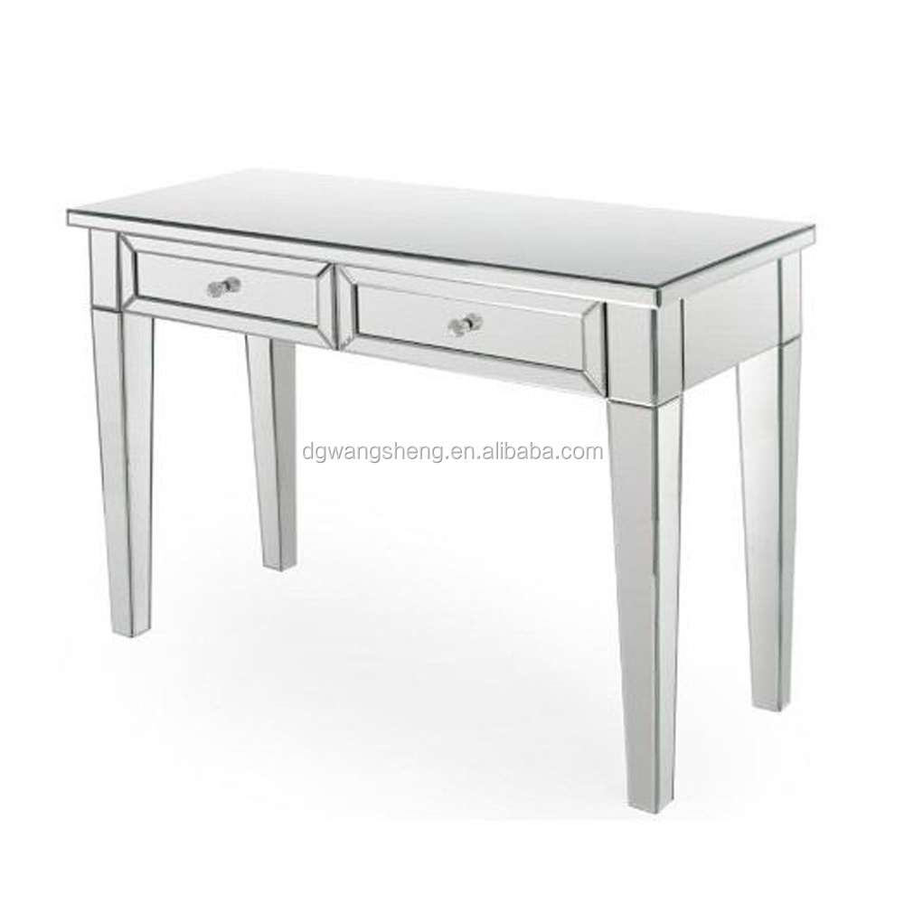 new design study table with 2 drawers room furniture