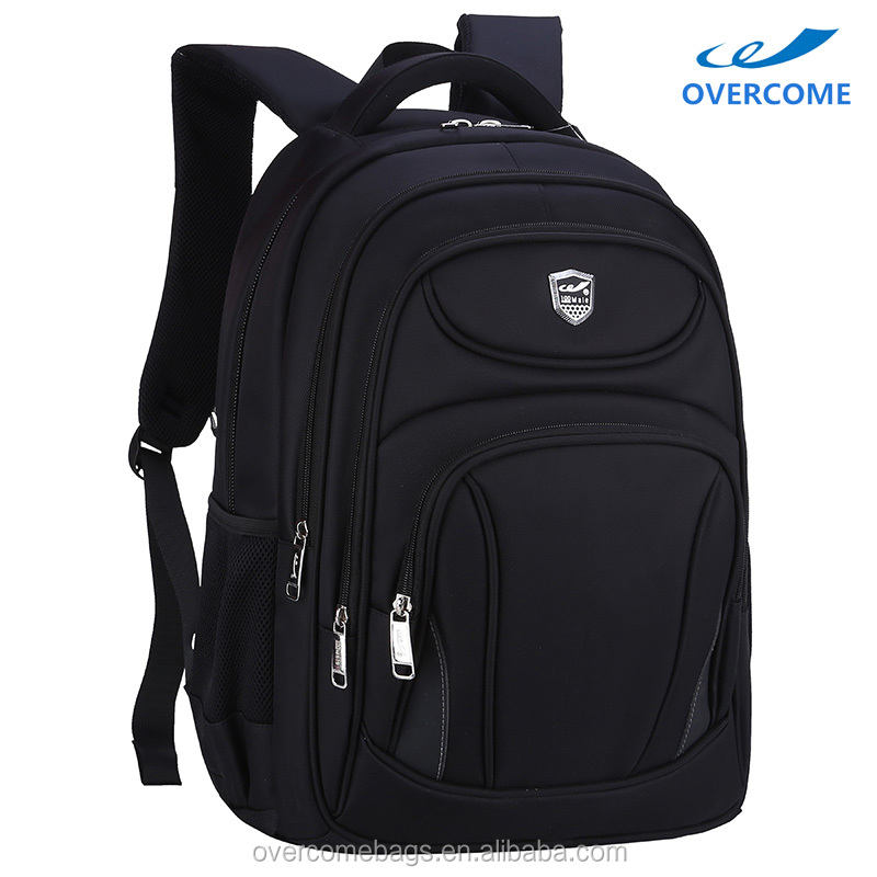 High quality waterproof multi-funtion backpack bag laptop