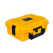 Tricases factory OEM/ODM waterproof hard plastic travel case Electronic equipments protective cases M2100