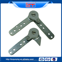 Right angle hardware furniture hinge bulk buy from China B033FT