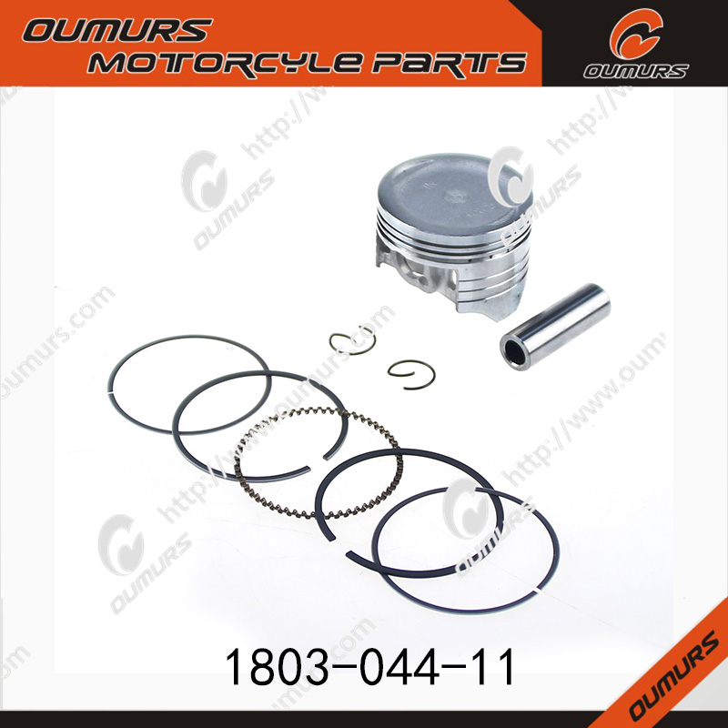 for CB110 50MM motorcycle engine piston