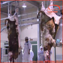 Cow Bull Sheep Pig Processing Slaughtering Equipment for Farm Machinery Bull Meat