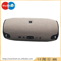 2017 Shenzhen factory new design Xtreme portable wireless bluetooth speakers -white color
