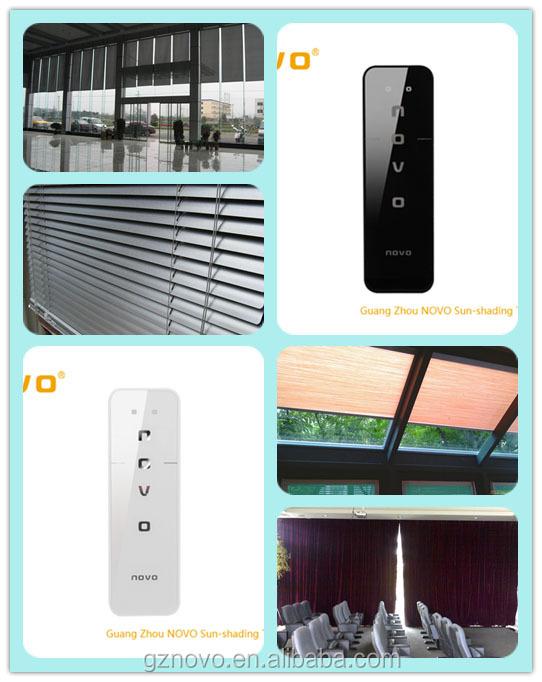 Novo 220v Wireless Remote Control Switch For Z Wave Home