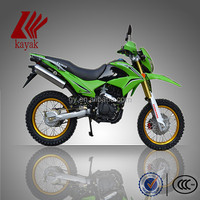 2014 Chongqing cheap 250cc gas powered dirt bike,KN250-4A