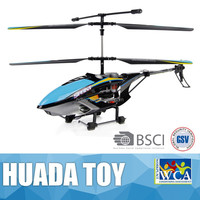 Gifts alloy 4CH rc toys remote control helicopter