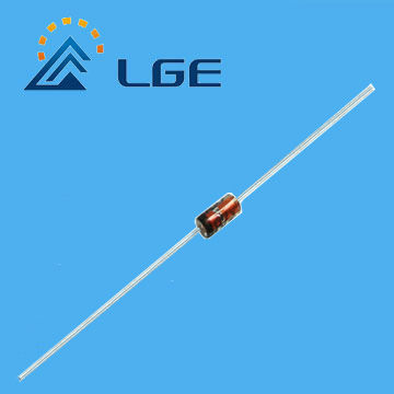 500mW 2.0V zener diode for through hole application