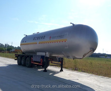 FAW 49M3 LPG Liquefied Petroleum Gas tanker Truck size 11780*2500*3990 for sale