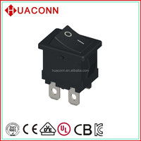 250v Push Button Rocker Switch