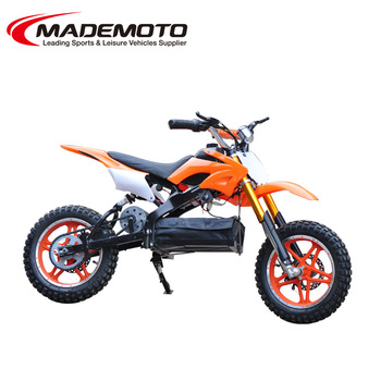 Sales Promotion 2 Wheel Drive Electric Dirt Bikes (ED5003)