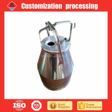Wholesale Stainless Steel Milk Can