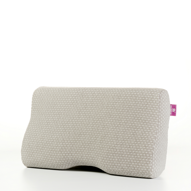 anti snoring pillow with memory foam