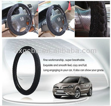 Cartoon Car Steering Wheel Cover EJ6005,Car Accessories For Woman