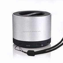 2017 New creative design ibastek bluetooth speaker bluetooth speaker with fm radio good for promotion N9S