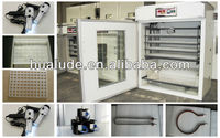 2013 Morden Design Poultry Farm Machinery Ostrich Egg Incubator