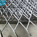 Stainless Steel Stretch Metal Mesh With Diamond Hole Shape (SS 304, SS 304L, SS 316, SS 316L)