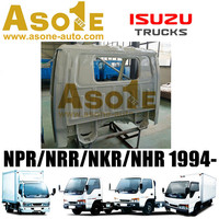High Quality Truck Tail Panel/Rear Panel For ISUZU 100P ELF NPR/NKR/NQR 1994-ON