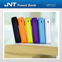 Wholesale Rohs approved Mobile Power bank , Smart battery Power Bank 5200mAh for Mobile Power Supply