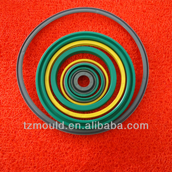 seal ring mould, seal oil mold shanghai china