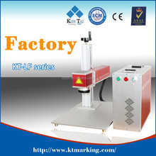 20w fiber laser marking machinery! Factory wholesales! 9 years produce experience! CE & ISO approved! ON PROMOTION !!!