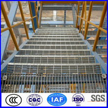 high quality galvanized used metal stairs