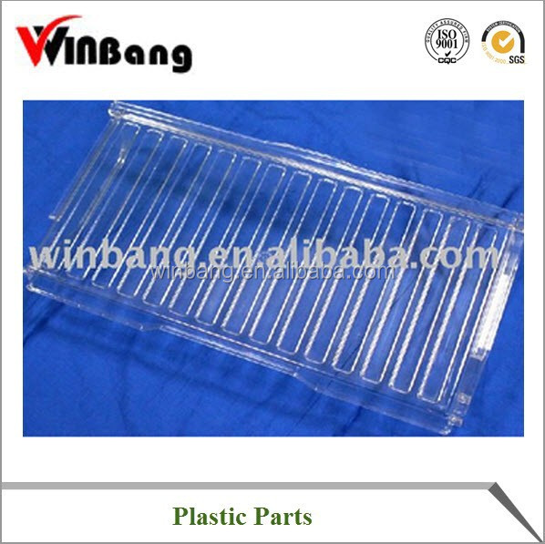 Best Quality Plastic Injection Parts
