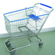 High quality Supermarket / Grocery store shopping Trolley cart (YRD-Y125 Caddy Style)