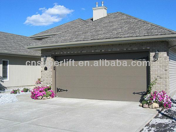 Protection des doigts coupe prix des panneaux de porte de - Protection porte de garage ...