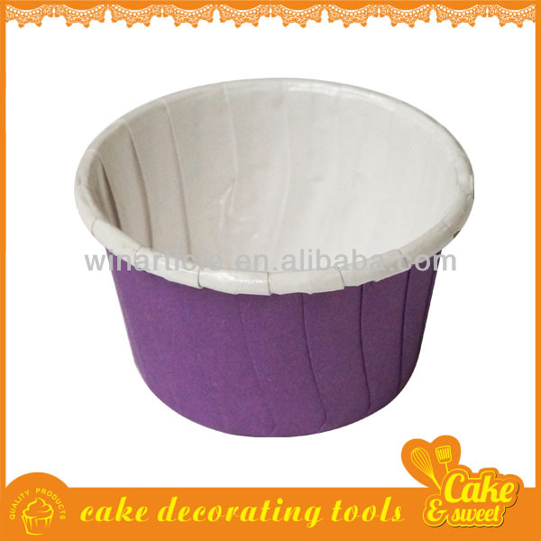 Food quality wholesale cupcake holder