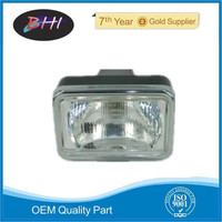 CG125 manufacturer motorcycle headlight from BHI motorcycle parts