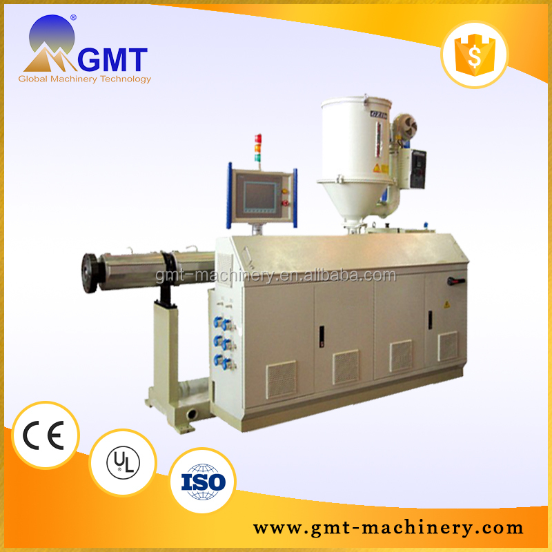 China manufacturer unique design ps extruder machine